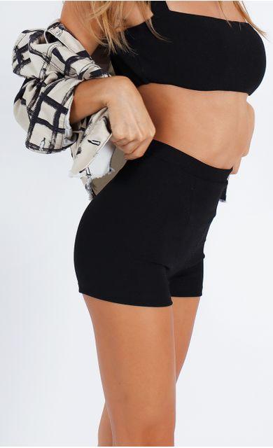 shorts-gabi-shine-preto