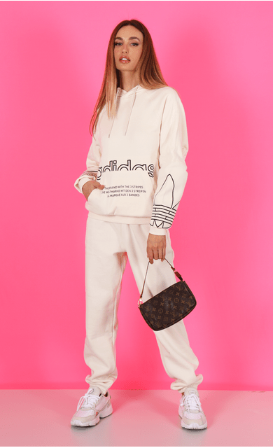 blusa-adidas-blamer-hoody-bege