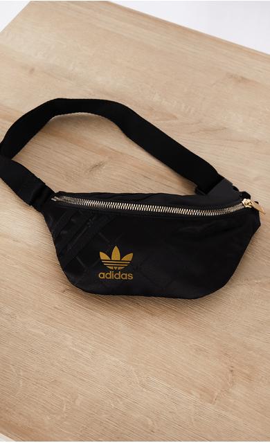 pochete-adidas-nylon-new-preto