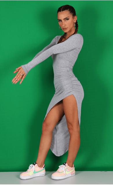 vestido-feelings-drapeado-lateral-mescla