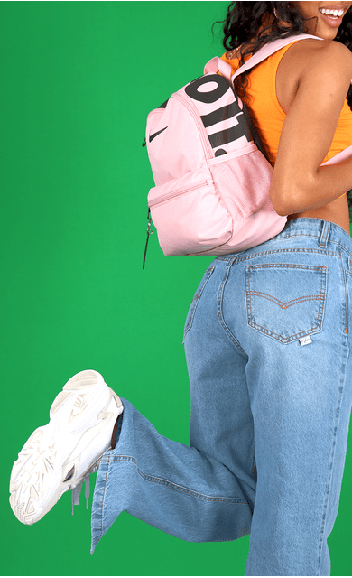 mini-mochila-nike-one-rosa