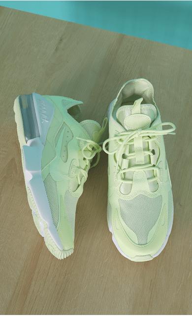 tenis-nike-air-max-II-verde